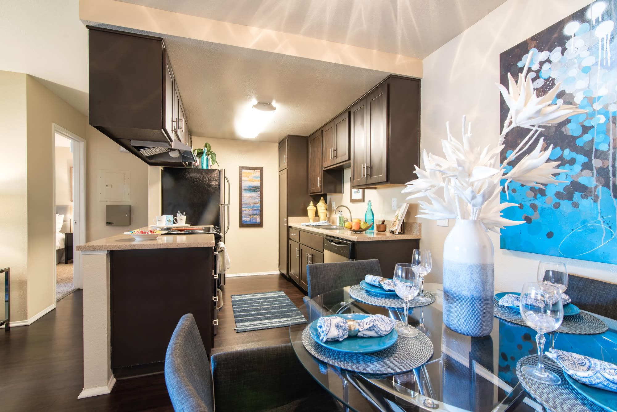 Bedroom Fully Equipped At Terra Nova Villas