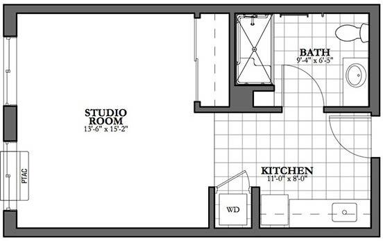 A - Studio