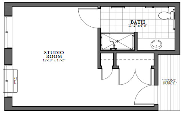 MA - Studio