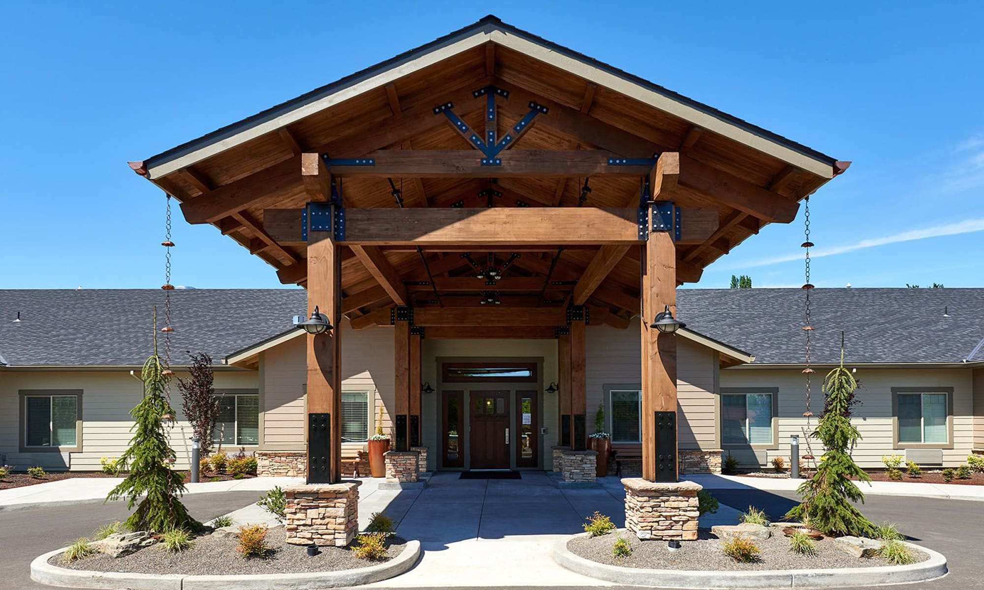 Senior living in Happy Valley, OR | Sunnyside Meadows Memory Care