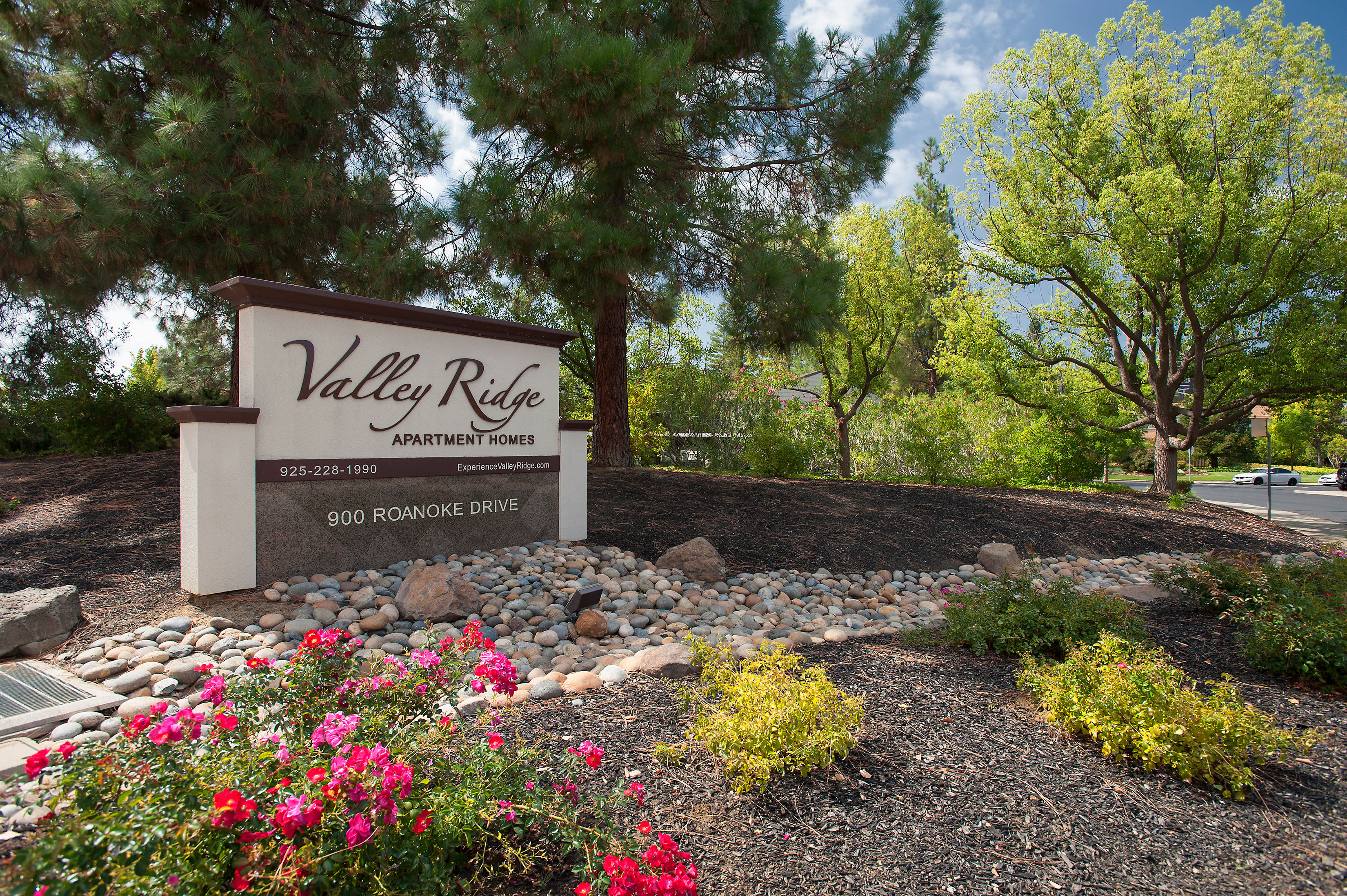 Valley Ridge Apartment Homes in Martinez, California
