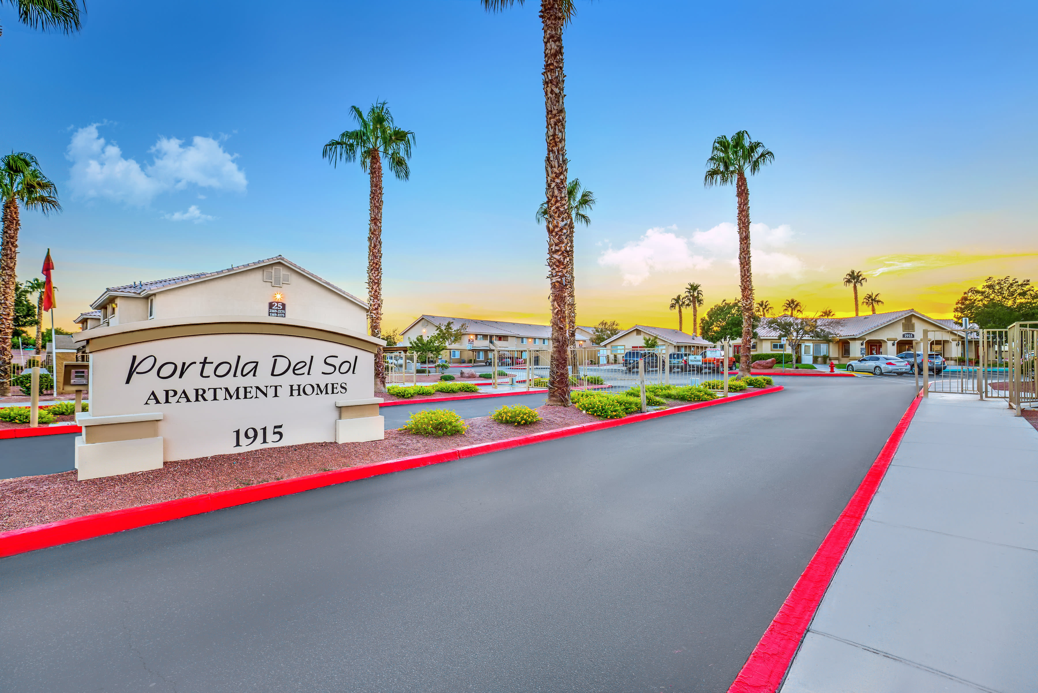 Learn more about the neighborhood at Portola Del Sol