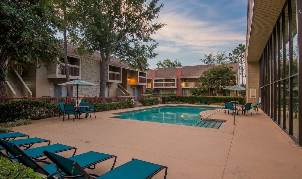 Luxury apartments in Tulsa with great amenities