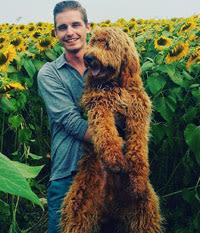 Corey at Danvers Animal Hospital