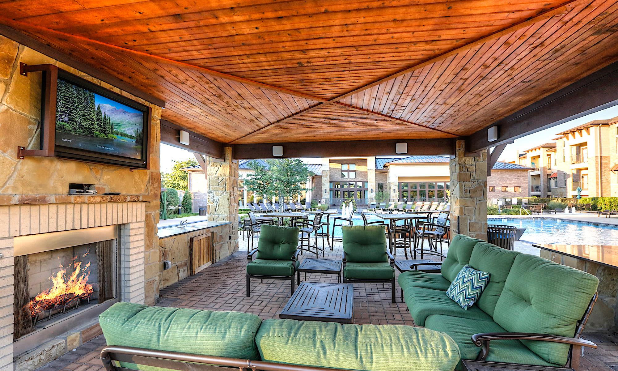 Southwest McKinney TX Apartments for Rent
