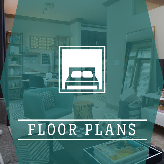 Learn more about our floor plan options at Emory Point