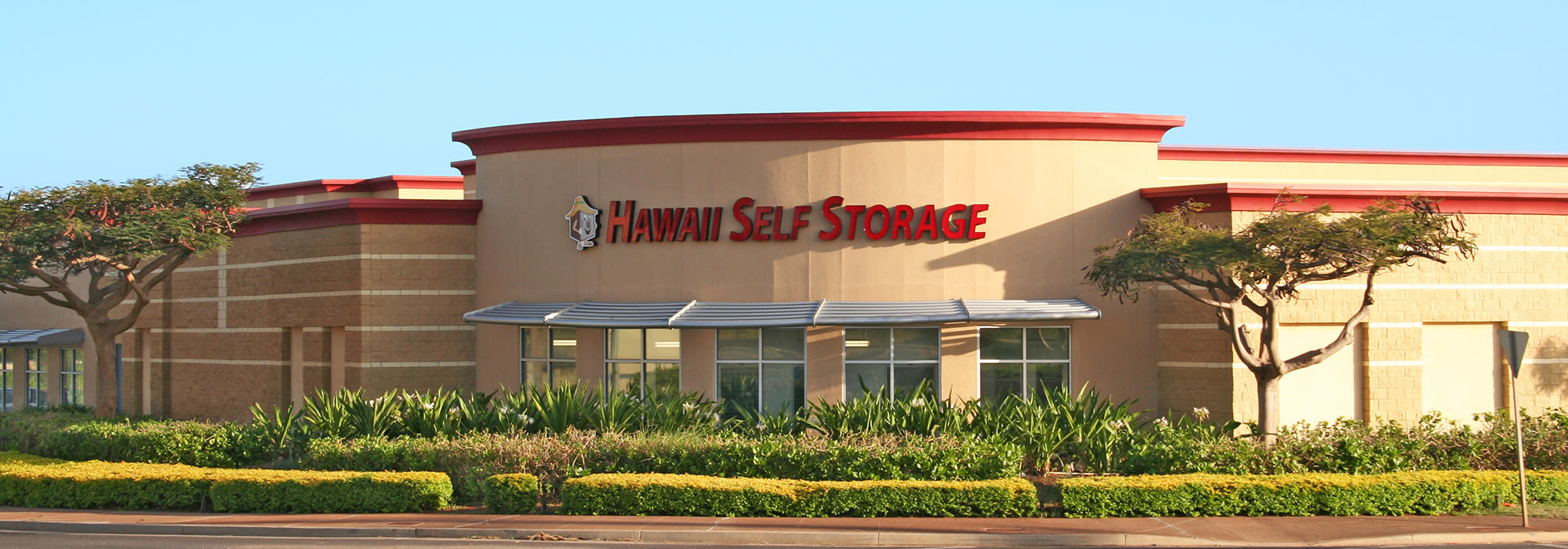 Self storage in Kapolei HI