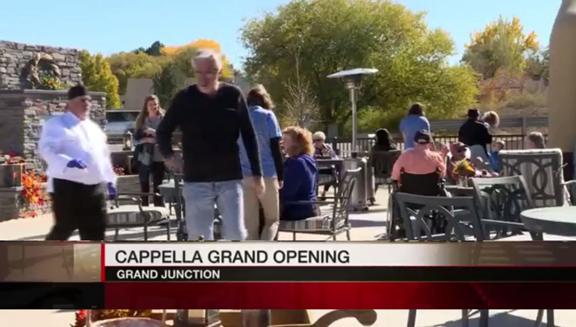Cappella of Grand Junction Grand Opening