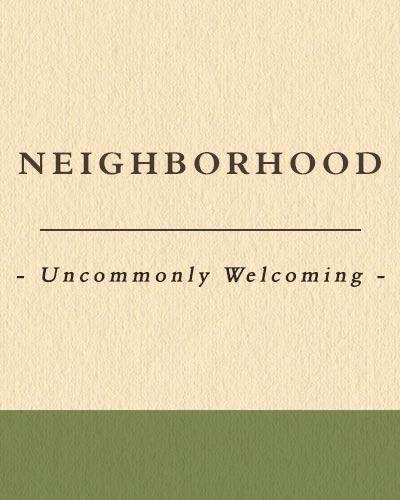 View Neighborhood