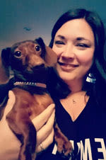 Melissa of Southside Pet Hospital