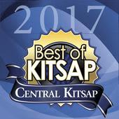 Reliable Storage in Silverdale, Washington is a 2017 best of Kitsap award winner