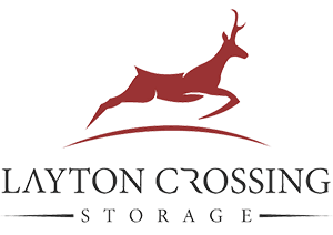 Layton Crossing Storage Location