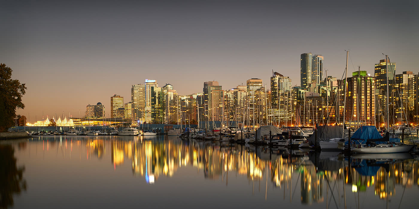 Enjoy our amenities at Bayview at Coal Harbour