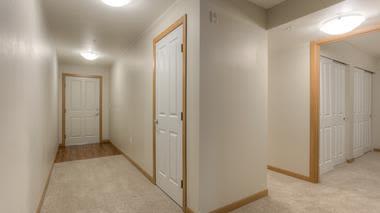 Enjoy apartments with a spacious enviroments at Altitude Apartments