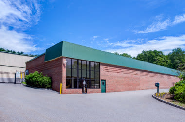 Metro Self Storage Andover Nearby