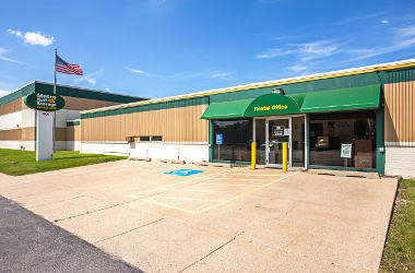 Metro Self Storage Des Plaines Nearby