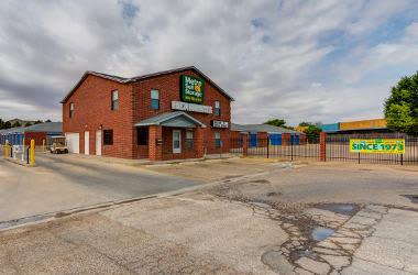 Metro Self Storage Lubbock Nearby