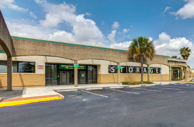 Nearby Largo, FL Storage - 66th Street N