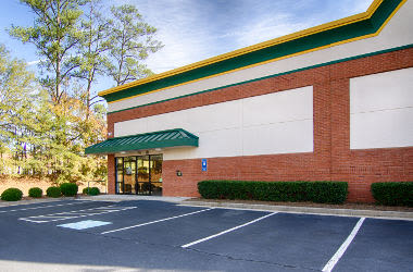 Nearby Roswell, GA Storage - Mansell Place