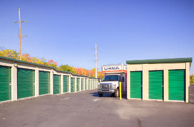 Metro Self Storage Willow Grove Nearby