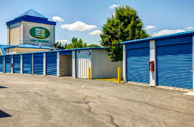 Nearby Chicago, IL Storage - 1344 W 105Th St