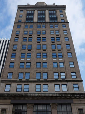 Apartments for rent in downtown Rochester NY