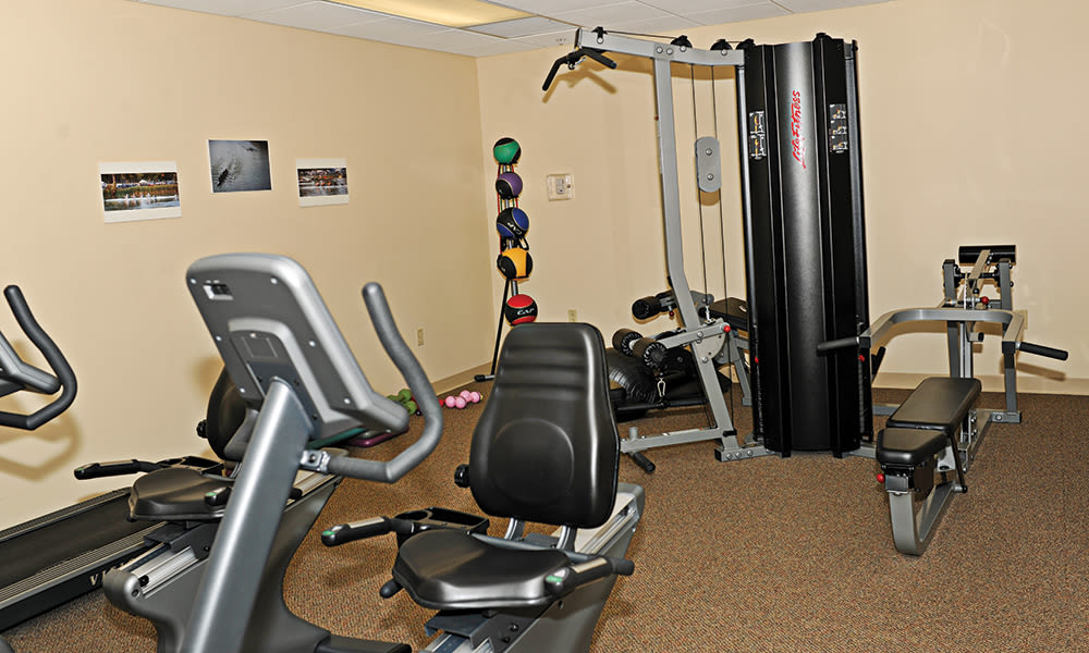 Apartments for rent with fitness center in henrietta NY