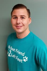 Joshua, Veterinary Technician at Oak Knoll Animal Hospital