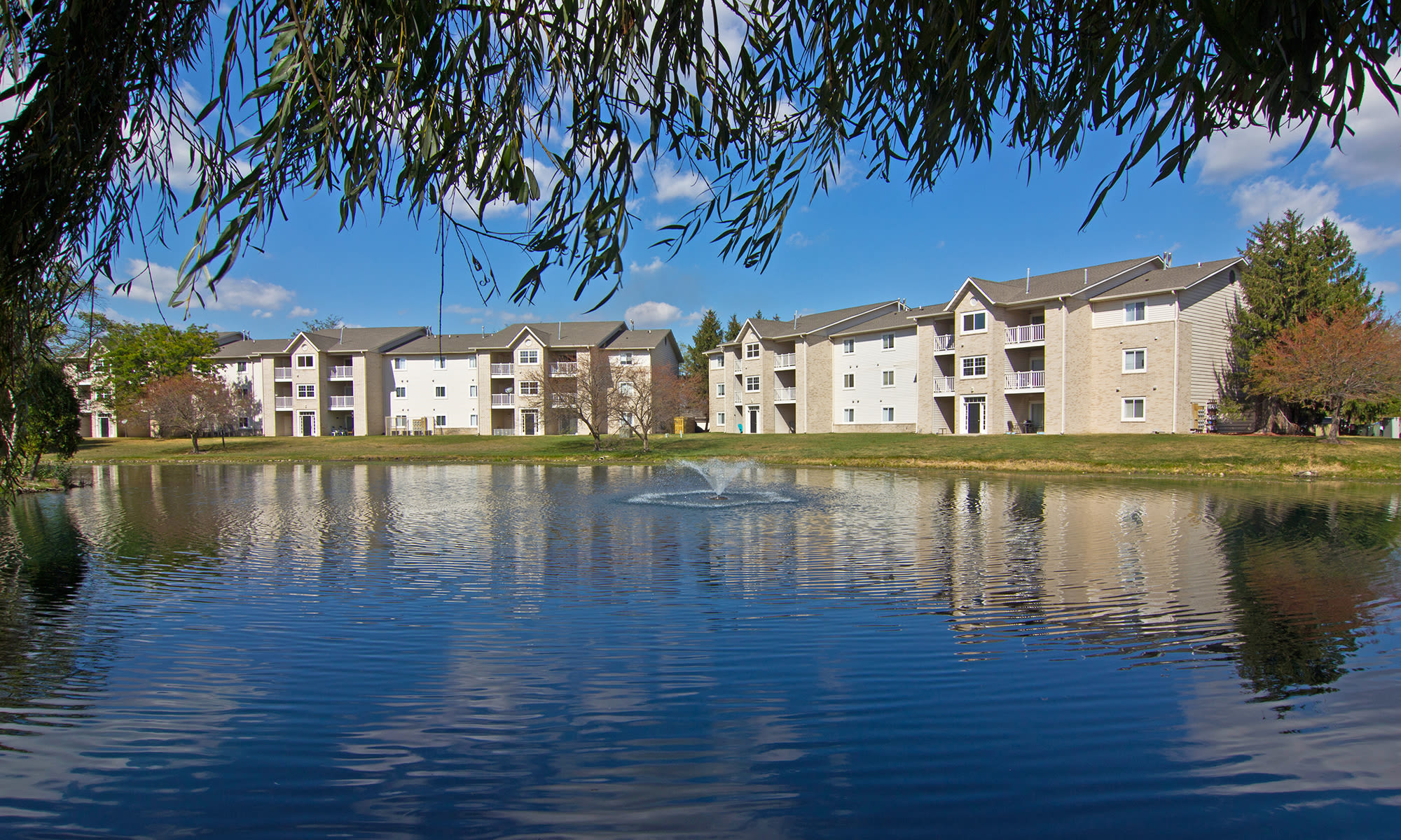Apartments in Merrillville, Indiana