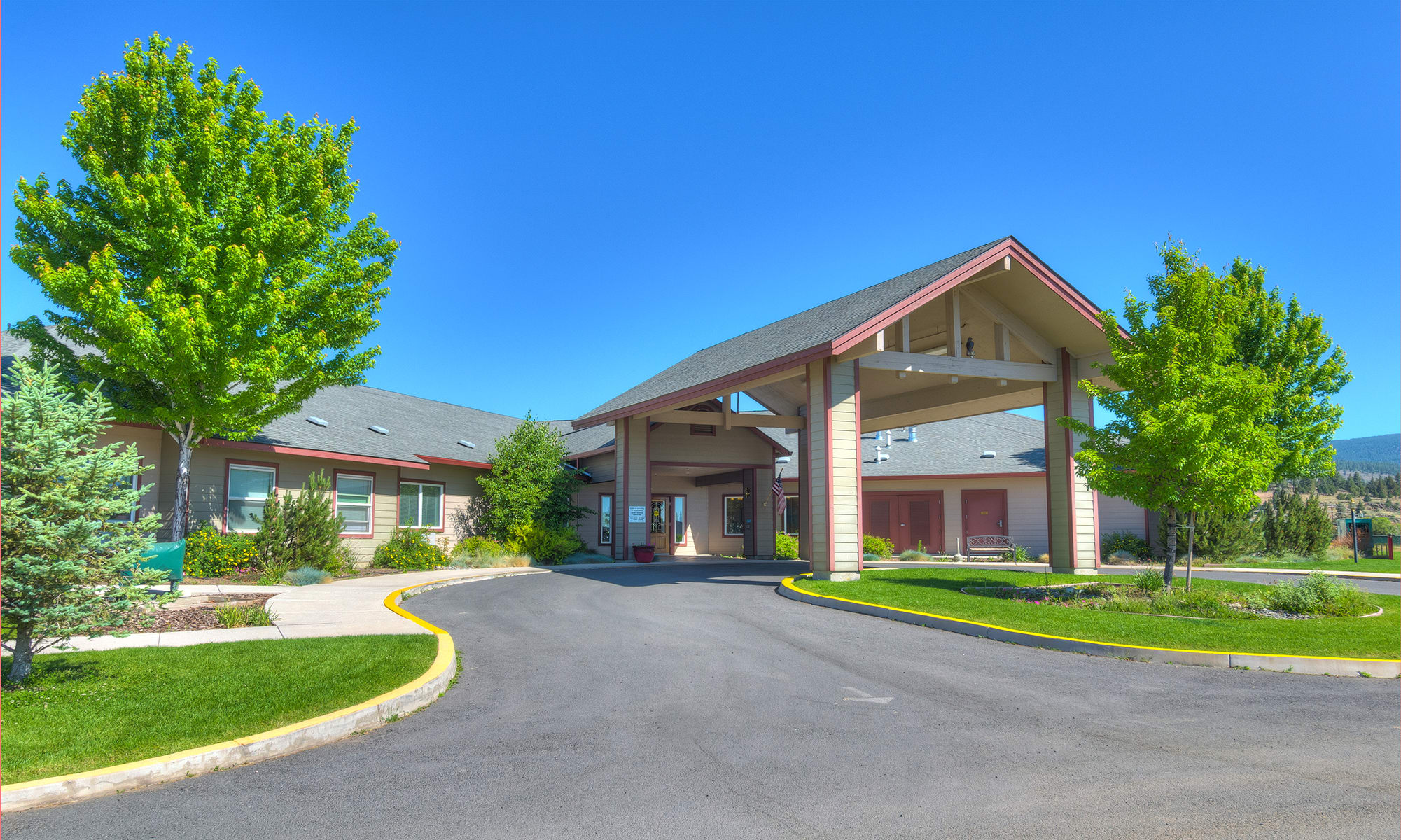 Senior living in Susanville, CA