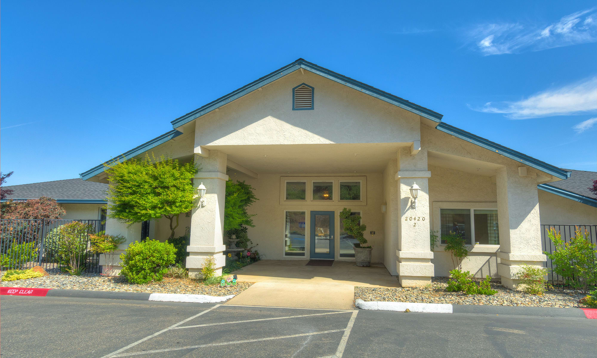 Learn more about our wonderful senior living community in Soulsbyville, CA.