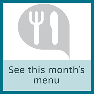 View this month's menu at Woodholme Gardens in Pikesville, Maryland.