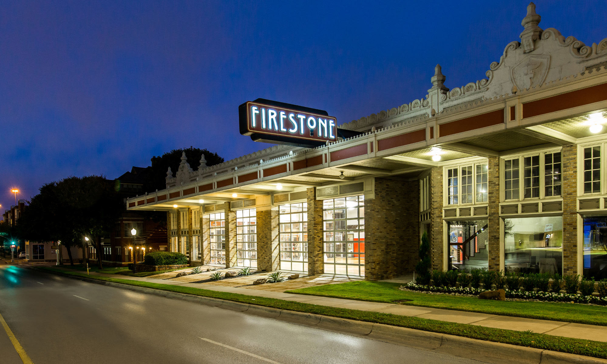 Apartments for Rent in Downtown Fort Worth, TX | Firestone ...