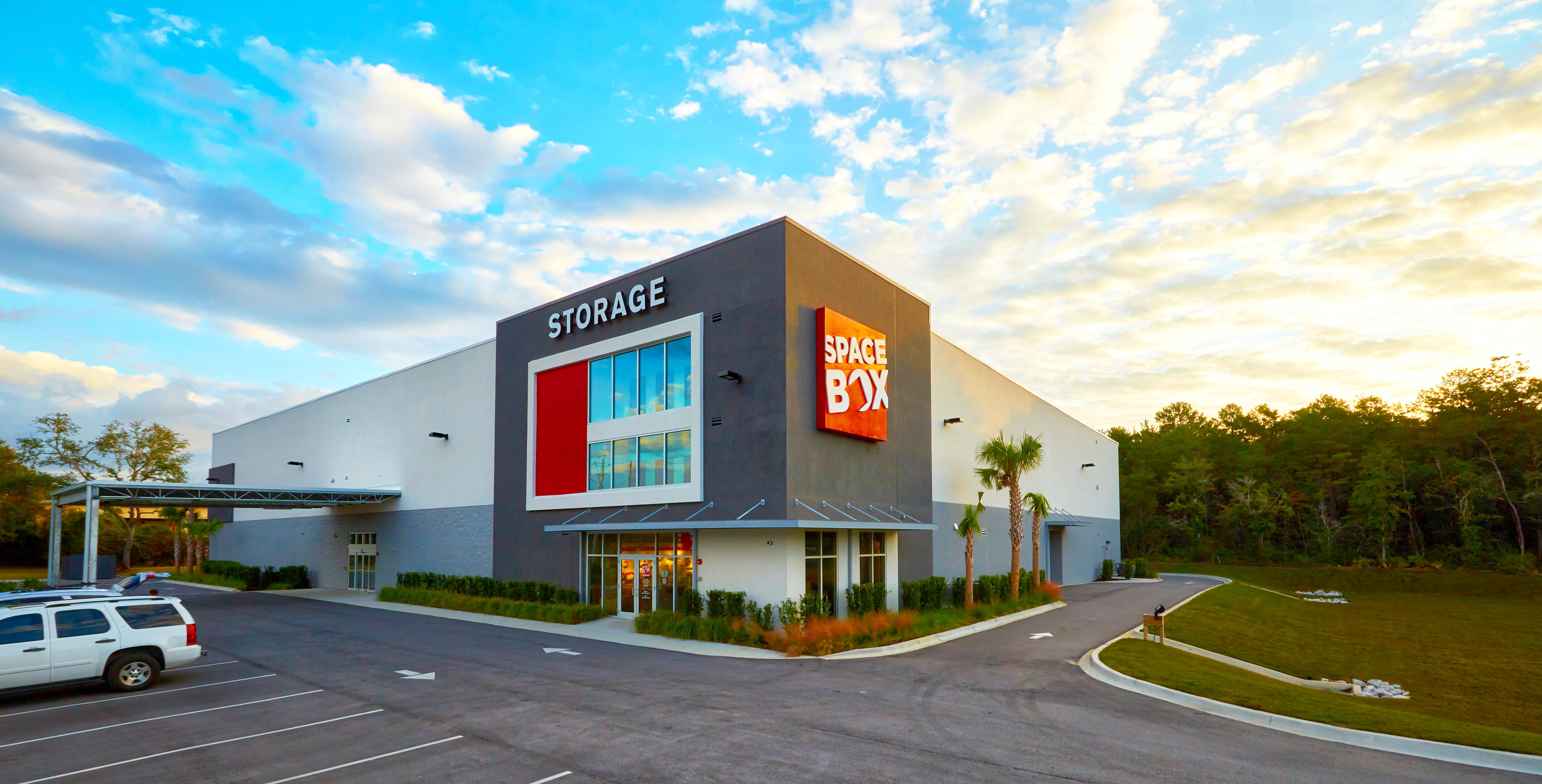Self storage in Niceville FL