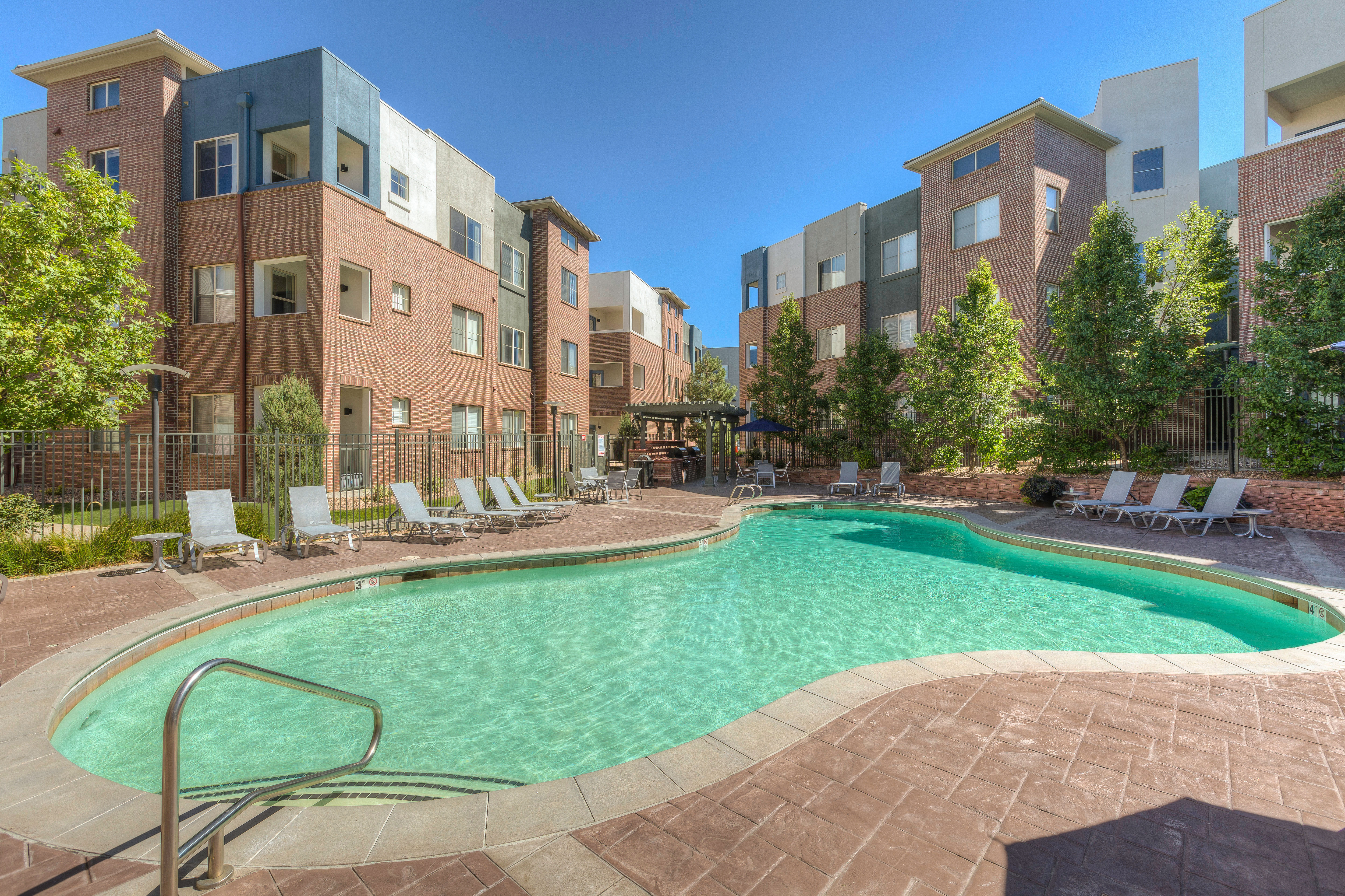 Apartments in Englewood, CO