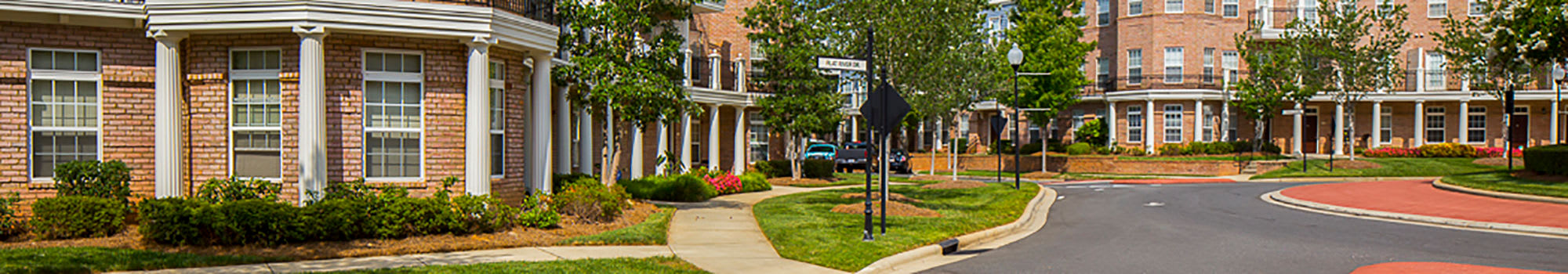 Get directions to Worthington Luxury Apartments