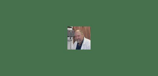 Barry Reed, DVM at Arroyo Grande Animal Hospital