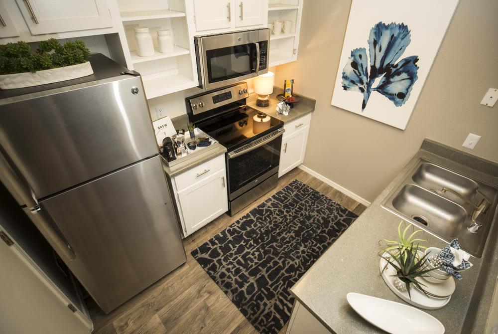 Beautiful kitchen in Phoenix, AZ