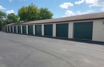American Roughrider Storage