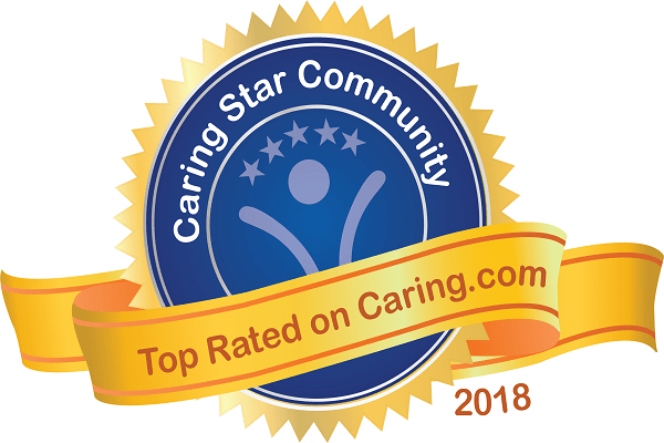 Caring Star Community - Merrill Gardens at Tacoma