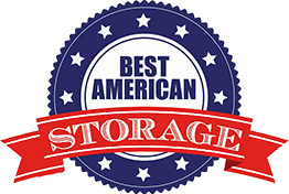 Best American Storage logo