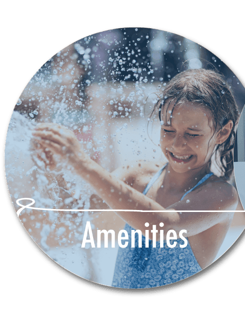 Amenities at Dream Apartments