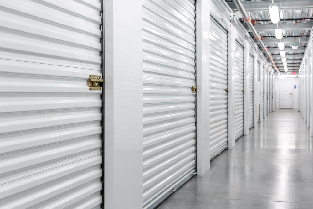 Interior Units at Cottonwood Cool Storage in Cottonwood, AZ
