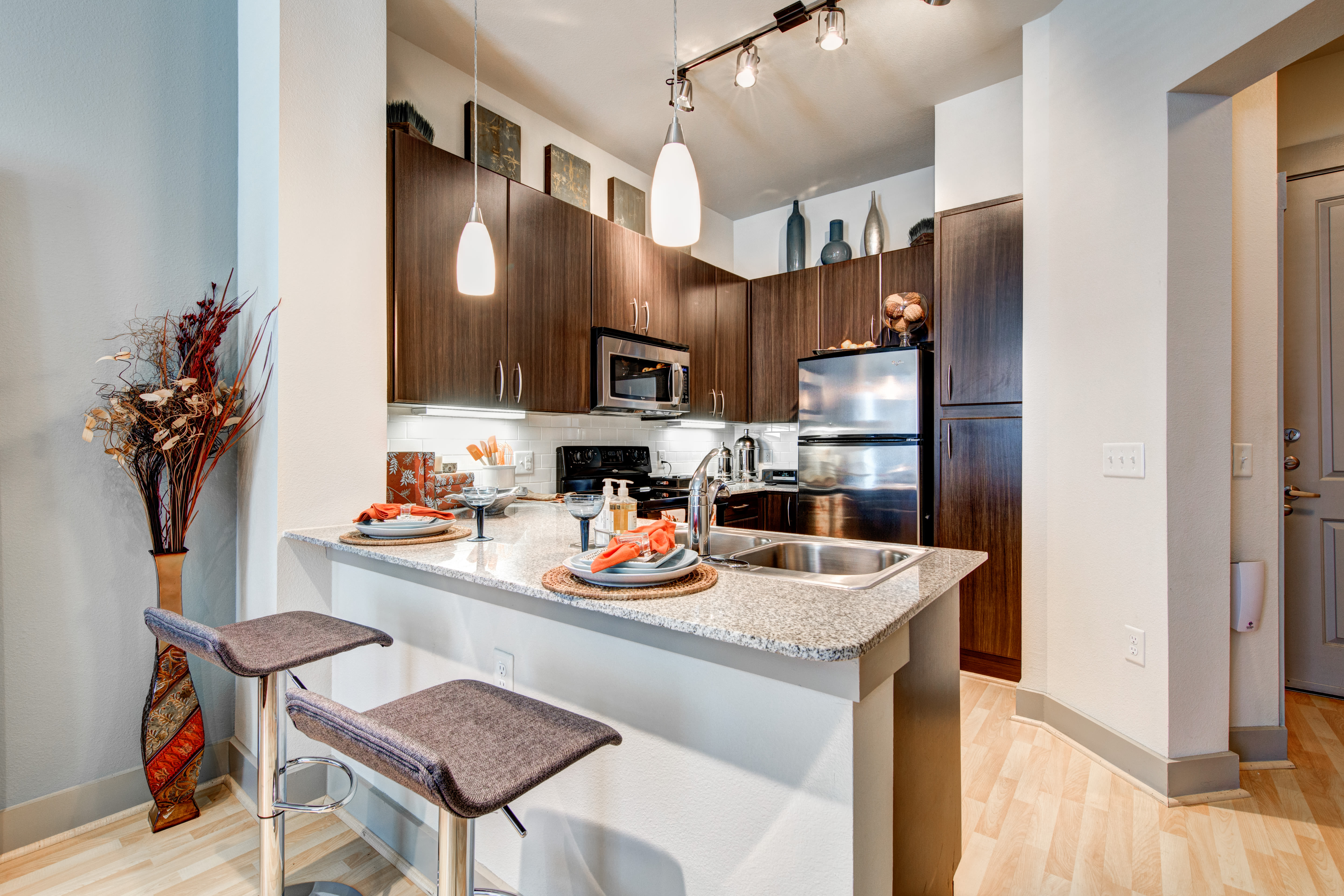 Luxury apartments for rent in Houston, TX