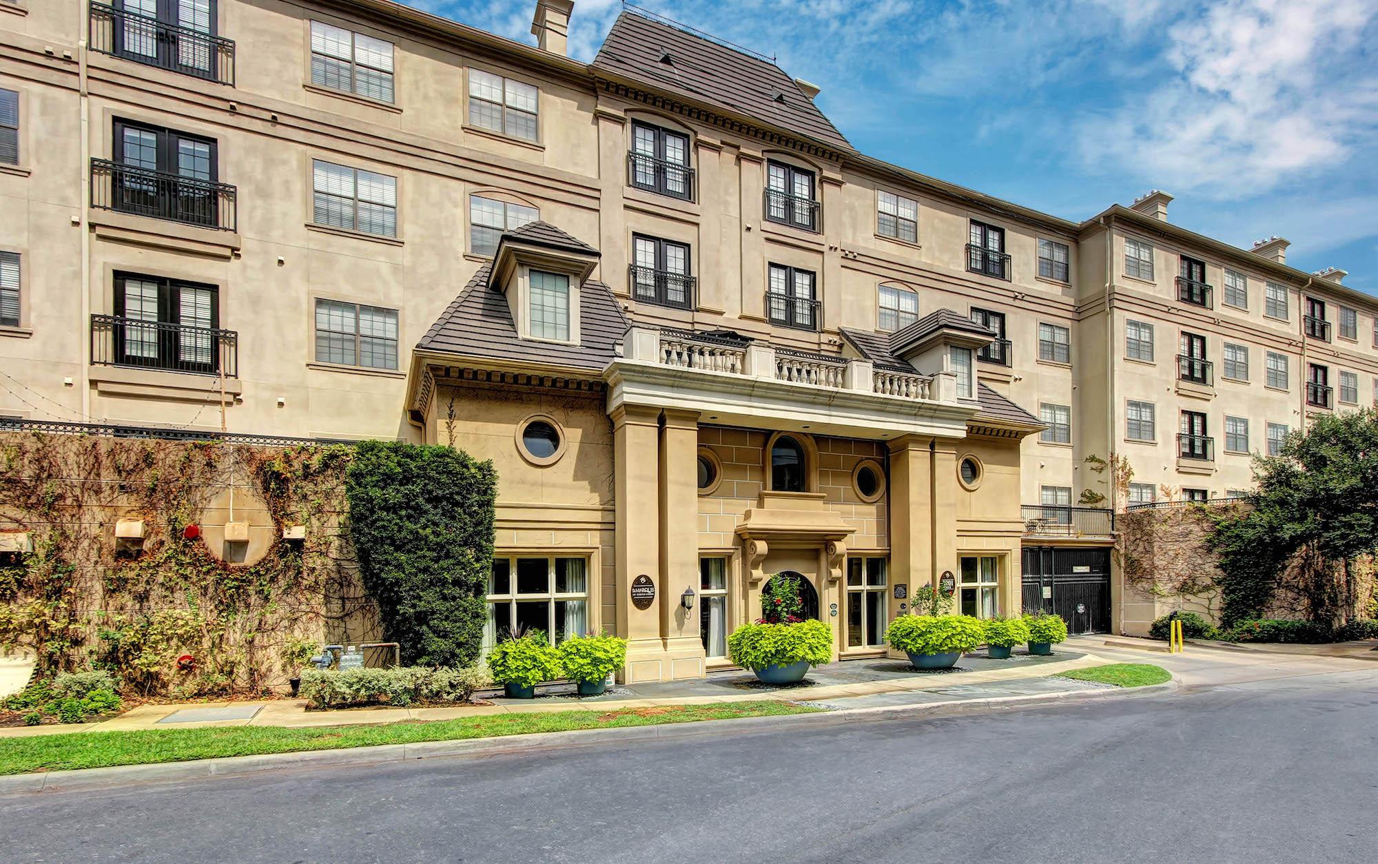 Turtle Creek Dallas TX Apartments for Rent