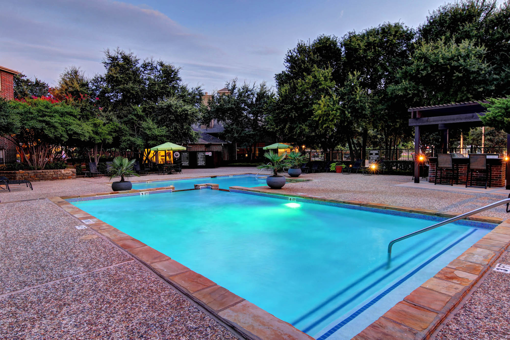 Apartments for Rent in West Plano TX