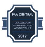 PAA Central logo