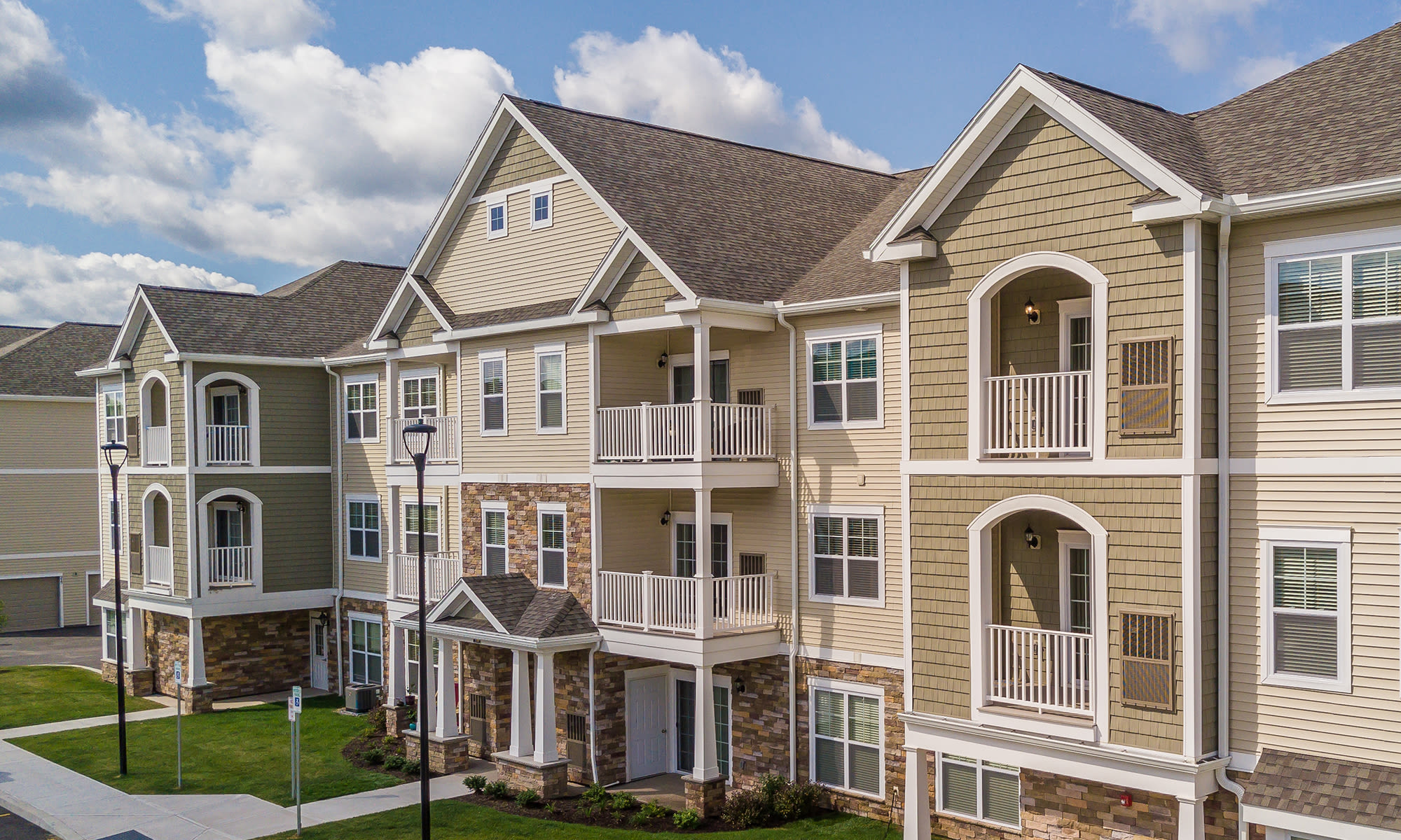 Apartments in Baldwinsville, New York