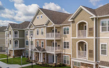 Nearby Community The Landings at Meadowood