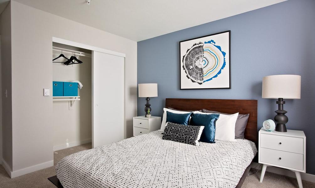 Large Bedroom in Beaverton, Oregon